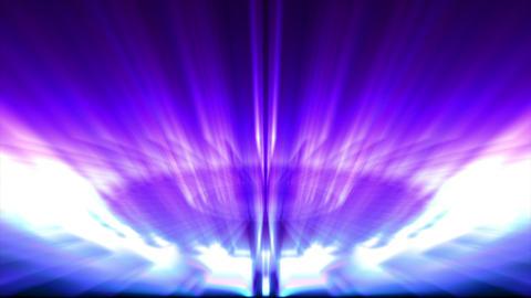 Floor Rays Elements 03 CG動画