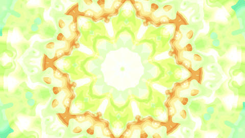 Mov169 kaleidoscope loop 02 CG動画