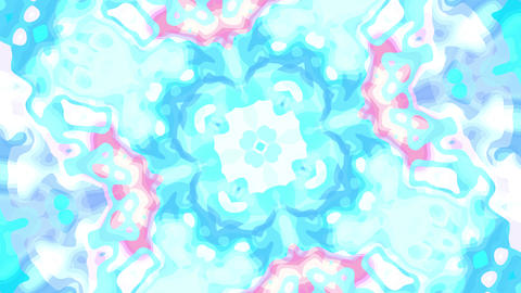 Mov169 kaleidoscope loop 03 CG動画