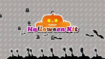 Halloween Kit101