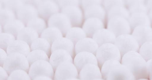 Cotton sticks in bulk Live Action
