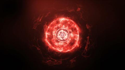 Shockwave 1 red Animation