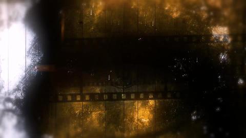 Epic Countdown Background Animation - 2 Animation