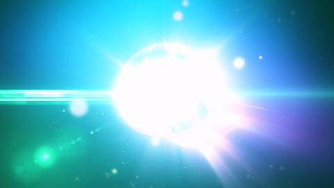 Pure Energy Motion Background - 17 Animation