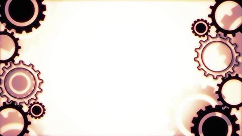 ギア CG動画
