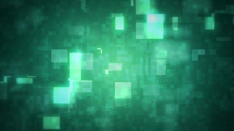 Mov176 digital technology bg loop 04 CG動画