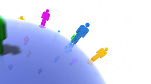 Human resources Animation