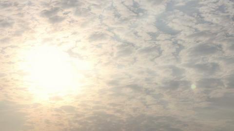 Cloudscape 22 Footage