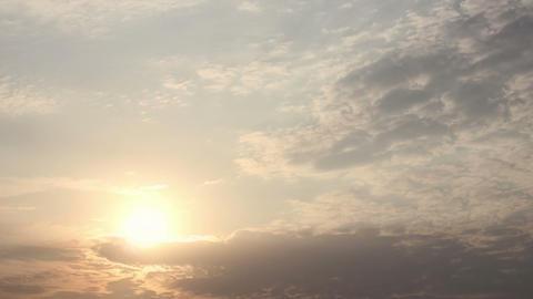 Cloudscape 22 Stock Video Footage