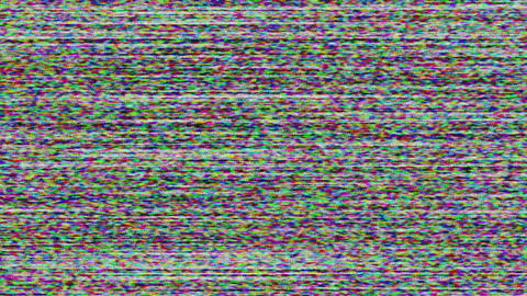 Loss Signal Noise 3 Animation