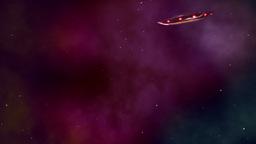 Ufo 1 Stock Video Footage