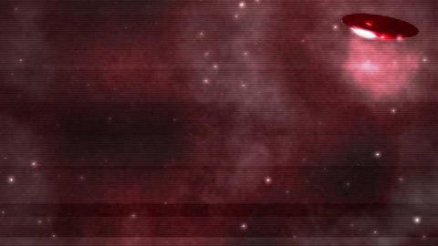Ufo 3 Stock Video Footage