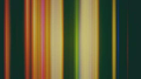Color Bars 2 Loop Stock Video Footage