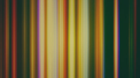 Color Bars 2 Loop Stock Video Footage