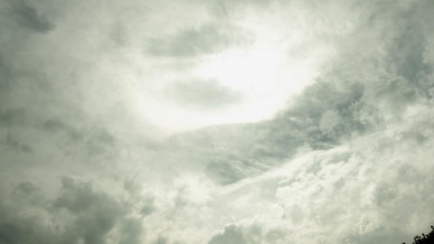 magnificence cloud Footage