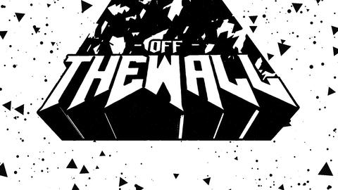 Off The Wall Titles After Effects Template