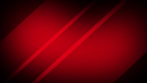 Background animation with a red modern graphics (loop) Animation