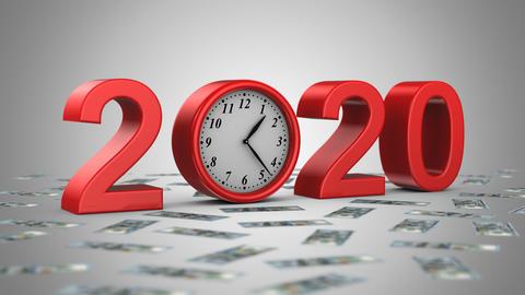 [alt video] New Year 2020