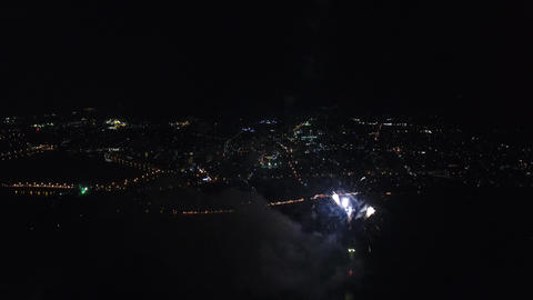 Fireworks06 ビデオ