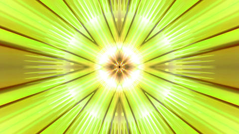 Dynamic Rays 06 Animation