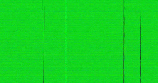 green vintage old grunge film strip frame background, old movie damage flicker effect, retro movie Live Action