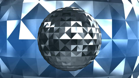 Crystal Ball Animation