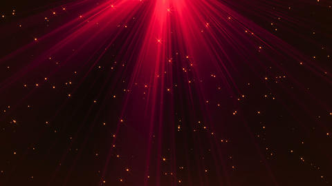 Particles Stars Video Background GIF