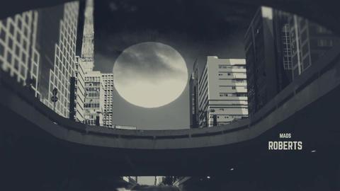 Metropolis - 2