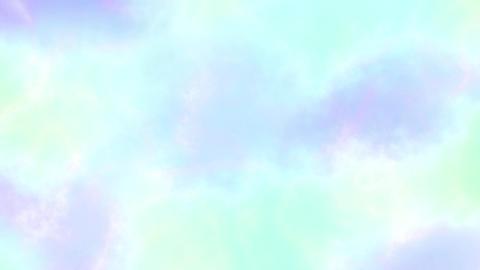 Mov186 auroral glow bg loop 07 CG動画