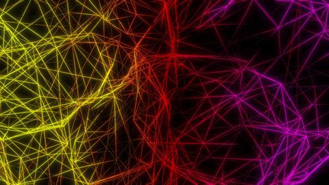 Cybernetic Webs02 Animation