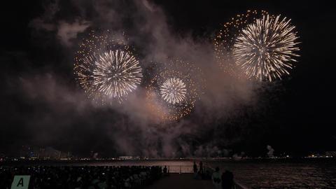Kobe Fireworks 85 ライブ動画