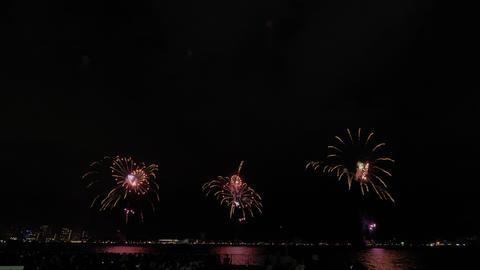 Kobe Fireworks 99 ライブ動画