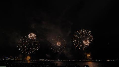 Kobe Fireworks 101 ライブ動画