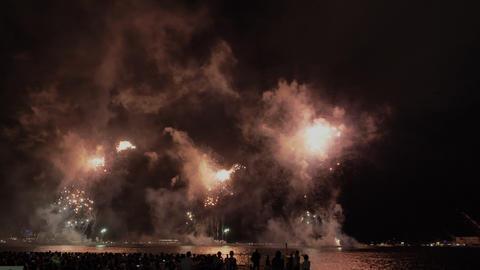 Kobe Fireworks 103 ライブ動画