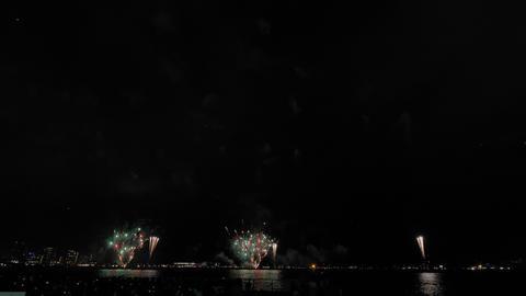 Kobe Fireworks 105 ライブ動画