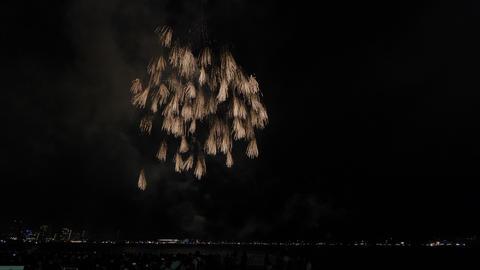 Kobe Fireworks 107 ライブ動画