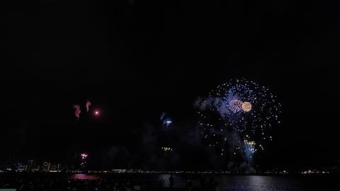 Kobe Fireworks 109 ライブ動画