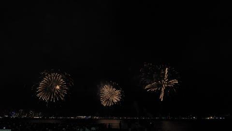 Kobe Fireworks 112 ライブ動画