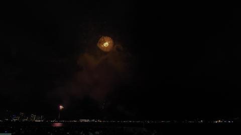 Kobe Fireworks 114 ライブ動画