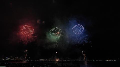 Kobe Fireworks 116 ライブ動画