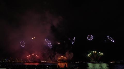 Kobe Fireworks 117 ライブ動画