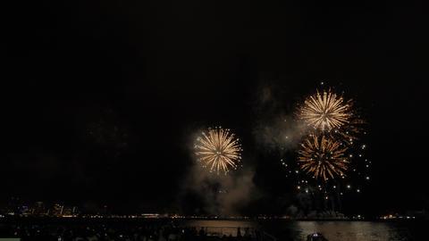 Kobe Fireworks 118 ライブ動画