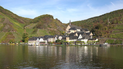Beilstein, Germany, Europe Live Action