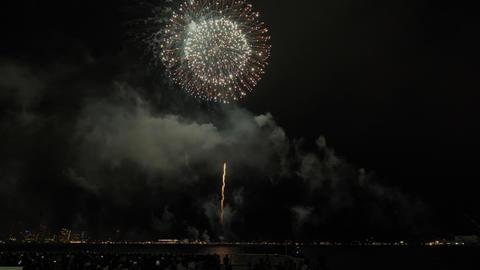 Kobe Fireworks 121 ライブ動画