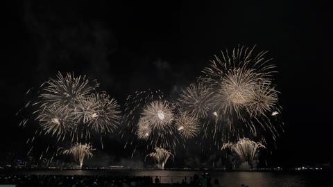 Kobe Fireworks 122 ライブ動画