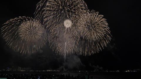 Kobe Fireworks 123 ライブ動画