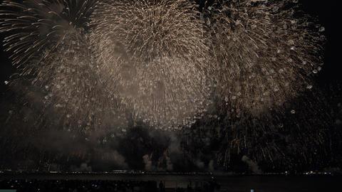 Kobe Fireworks 124 ライブ動画
