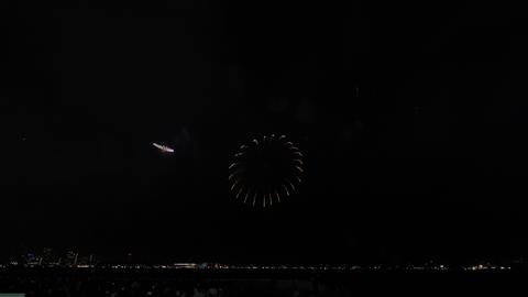 Kobe Fireworks 111 ライブ動画