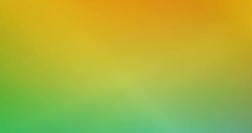 Yellow Green Blue Gradient Abstract Background Looping as... Stock Video Footage
