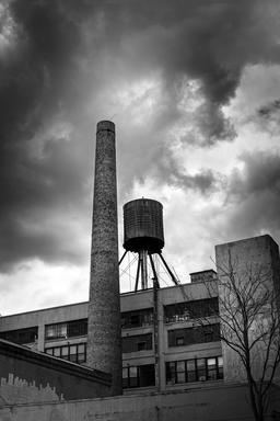 Smokestack Fotografía